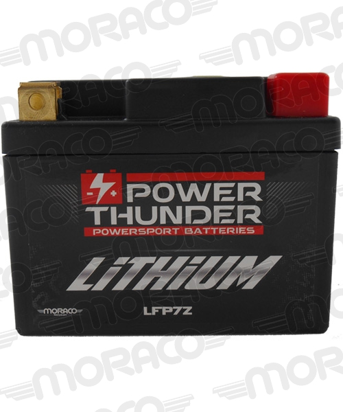 Batterie LFP7Z Lithium Power Thunder