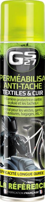 Imperméabilisant Anti-Tache Textiles & Cuirs 500 m