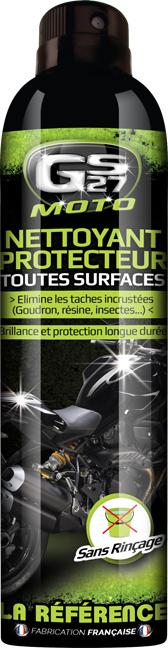 Nettoyant Protecteur Toutes surfaces 300 ml GS27 (