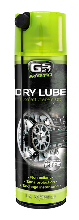 Dry Lube GS27