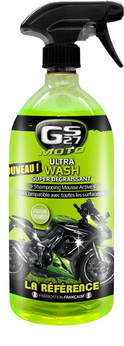 Ultra Wash Super dégraissant 1000 ml GS27 (6)