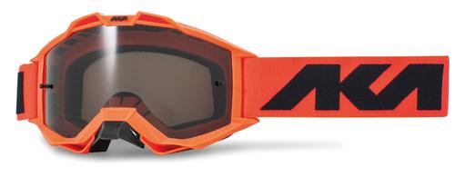 Masque AKA Vortika Pro Orange, orange