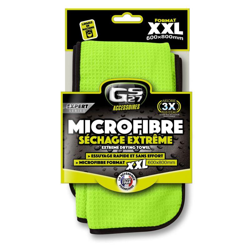 Microfibre Sechage Extreme GS27