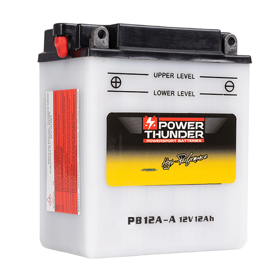 Batterie Power Thunder CB12A-A