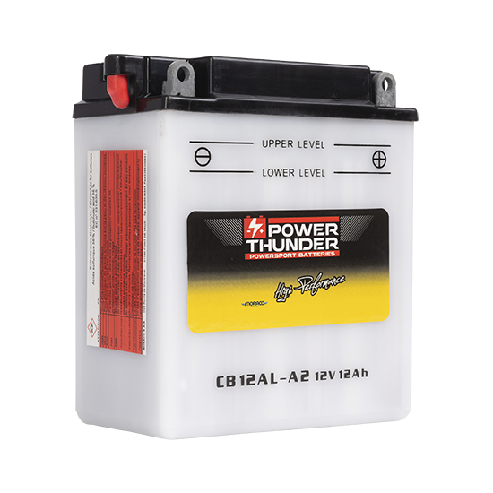 Batterie Power Thunder CB12AL-A2