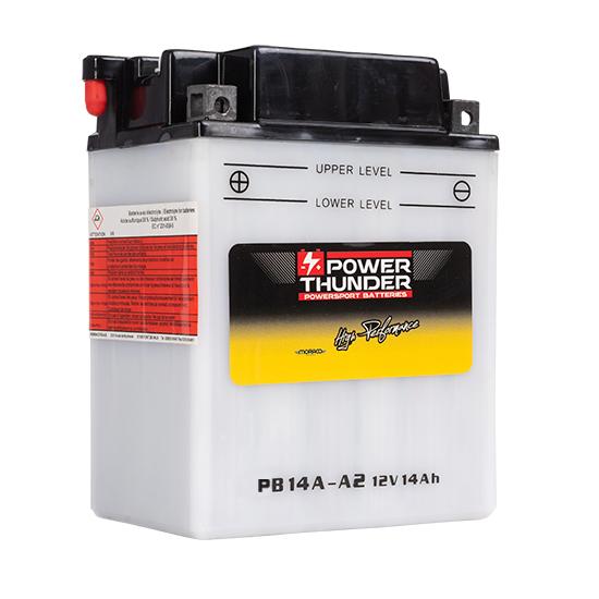Batterie Power Thunder CB14A-A2