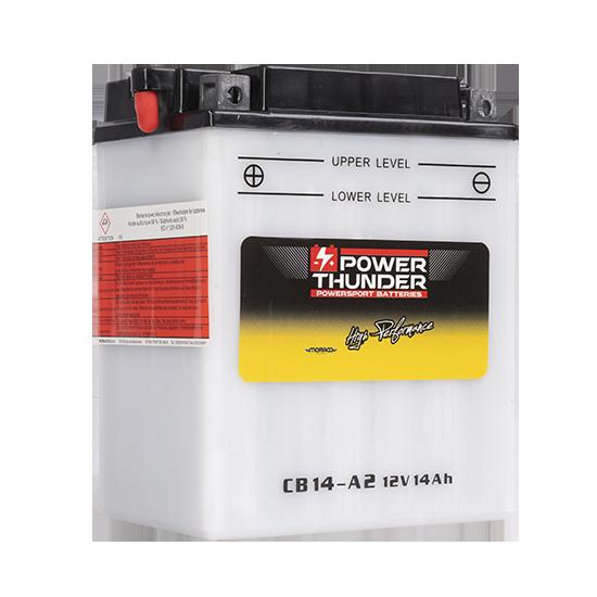 Batterie Power Thunder CB14-A2