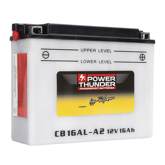 Batterie Power Thunder CB16AL-A2