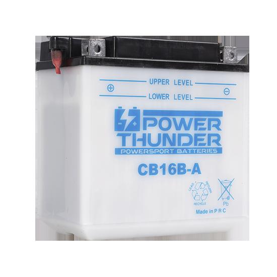 Batterie Power Thunder CB16B-A