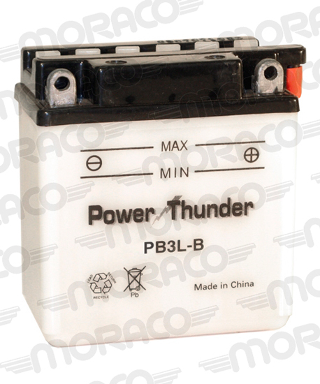 Batterie Power Thunder CB3L-B