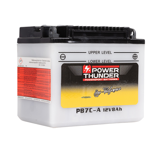 Batterie Power Thunder CB7C-A