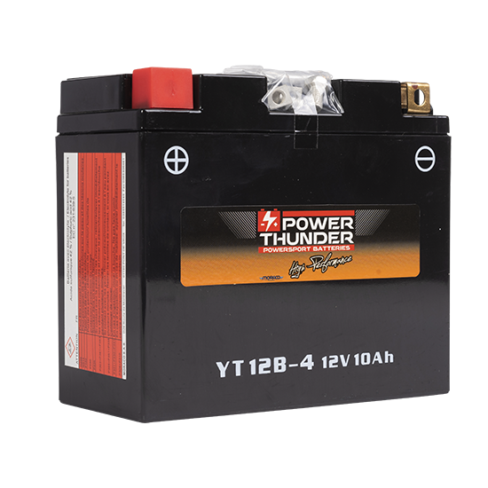 Batterie Power Thunder YT12B-4