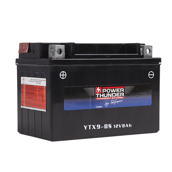 Batterie Power Thunder YTX9-BS