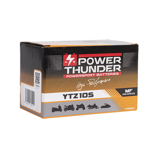 Batterie Power Thunder YTZ10S