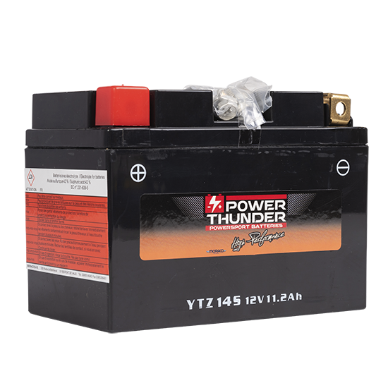 Batterie Power Thunder YTZ14S