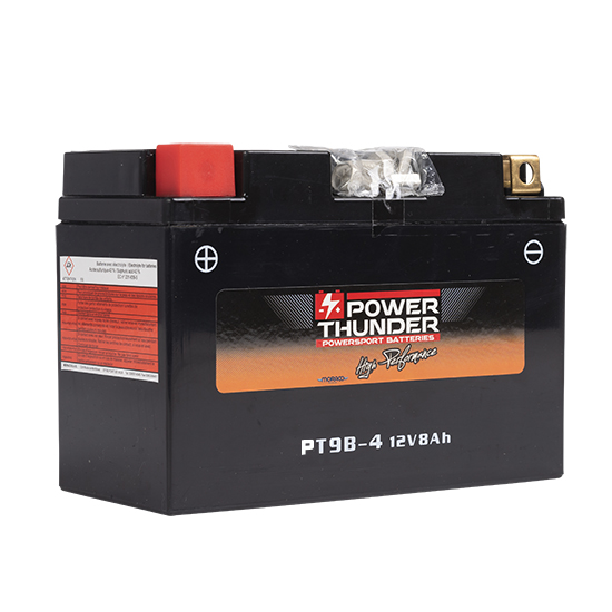 Batterie Power Thunder YT9B-4
