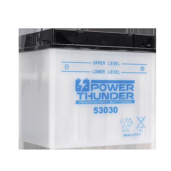 Batterie Power Thunder 53030 (BMW)