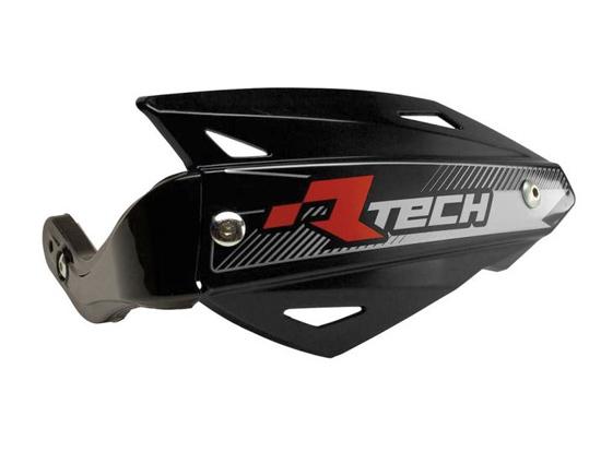 Protège-mains vertigo ATV avec kit montage