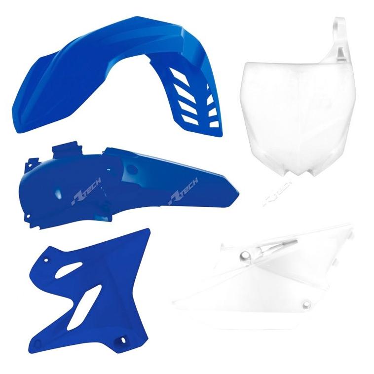 Kit plastique Yamaha 5 pièces