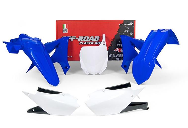 RKITYZFOEM518 Kit plastique 5 pièces Coloris Origine