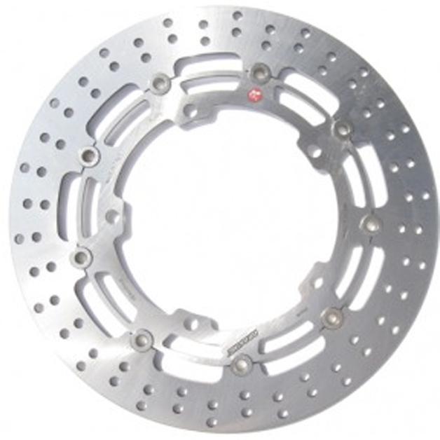 Disque de frein flottant standard Braking