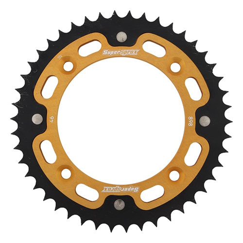 Couronne Stealth Supersprox
