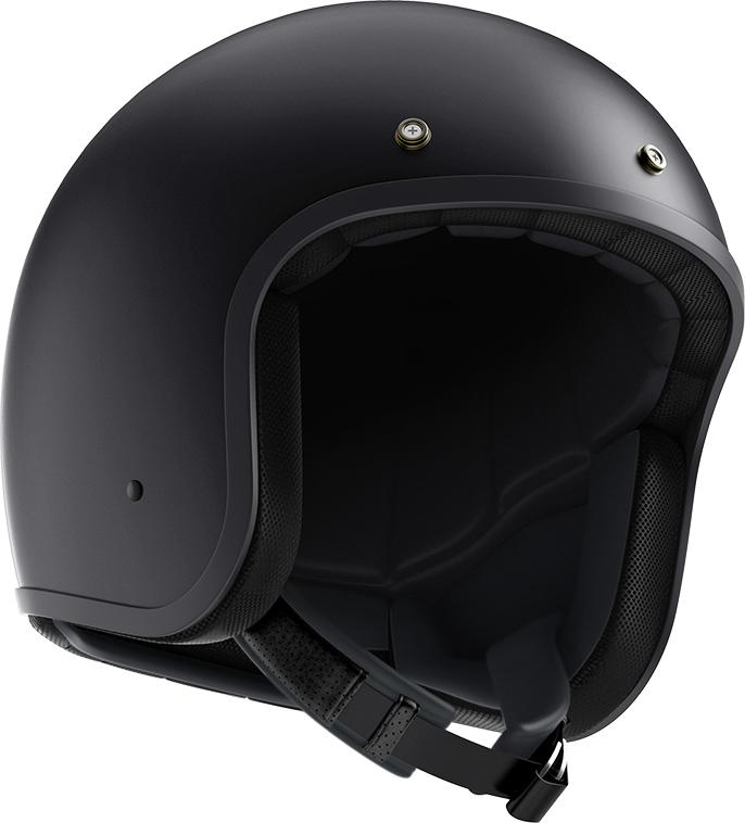 Casque SENA SAVAGE Bluetooth XL noir