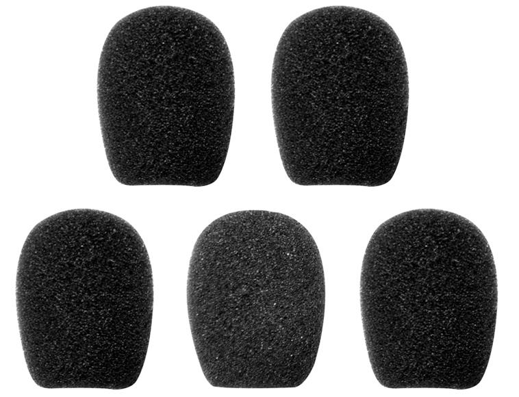 Bonnettes de mircrophone pour SMH5FM/SMH10R