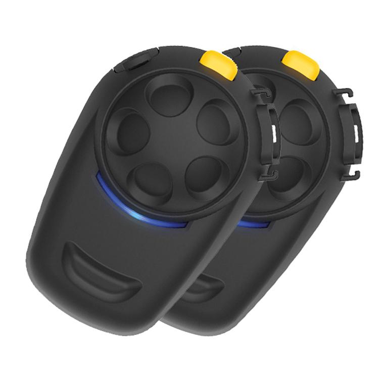 Casque audio et intercom Bluetooth® - SMH5DFMUNIV