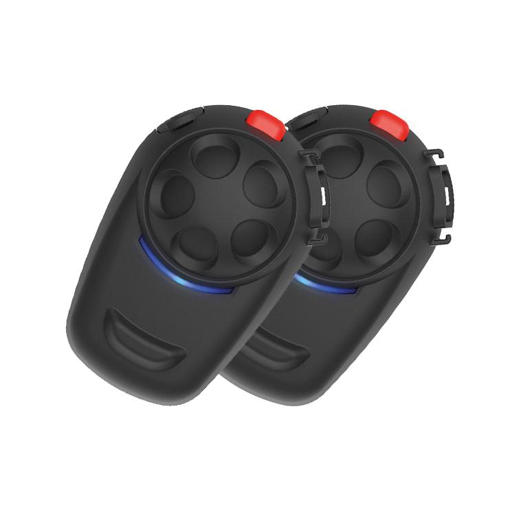 Casque audio et intercom Bluetooth® - SMH5DUNIV