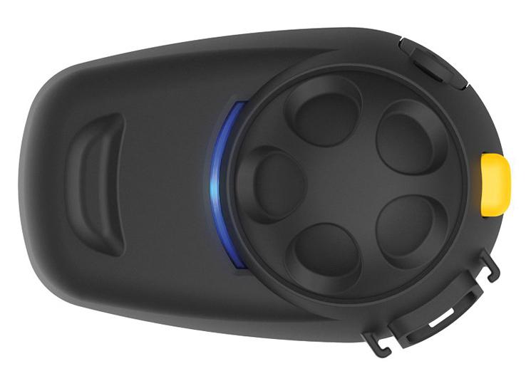 Casque audio et intercom Bluetooth® - SMH5FMUNIV