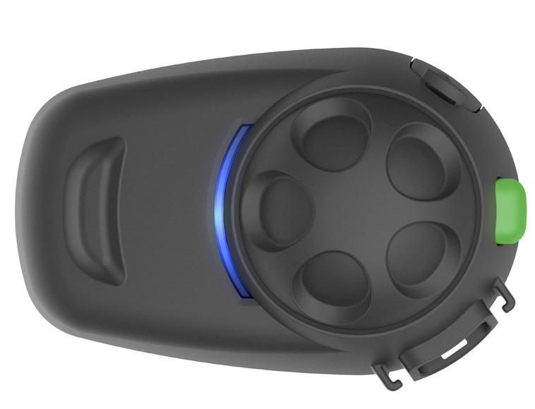 *Syst. de com. SENA SMH5 x 1 pour moto  kit micro multicom