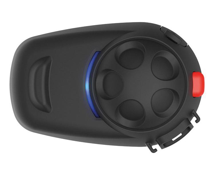Casque audio et intercom Bluetooth® - SMH5UNIV