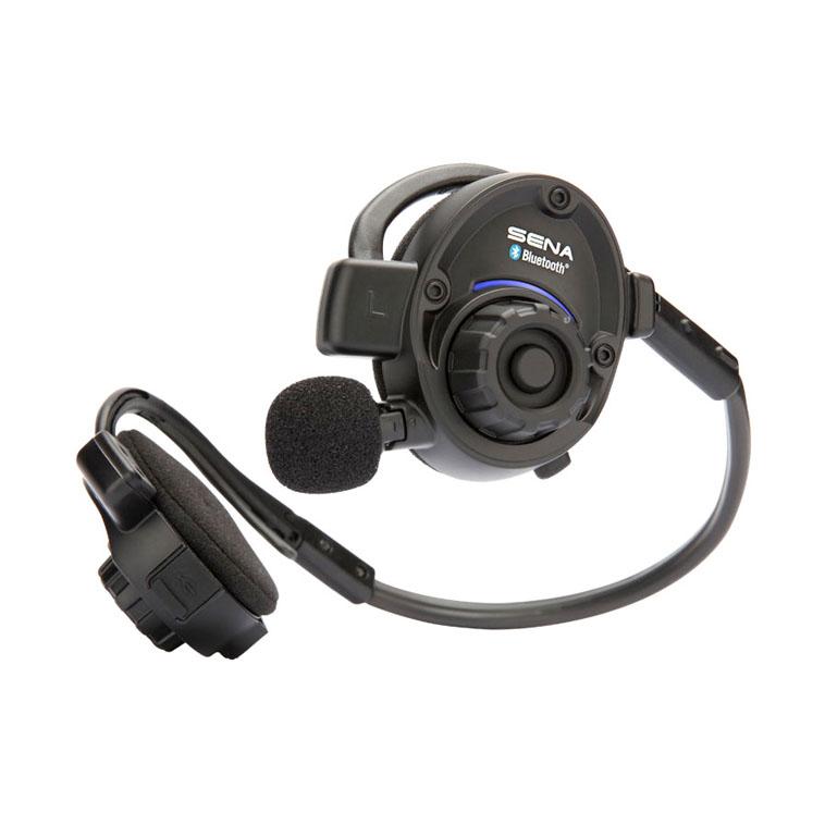 *Casque et interphone stéréo Bluetooth® SPH-10 SENA