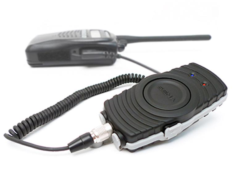 Adaptateur pour radio bidirectionnelle Bluetooth®