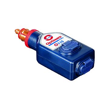 **O-115 Chargeur USB Double sortie 3300mA T115 TECMATE