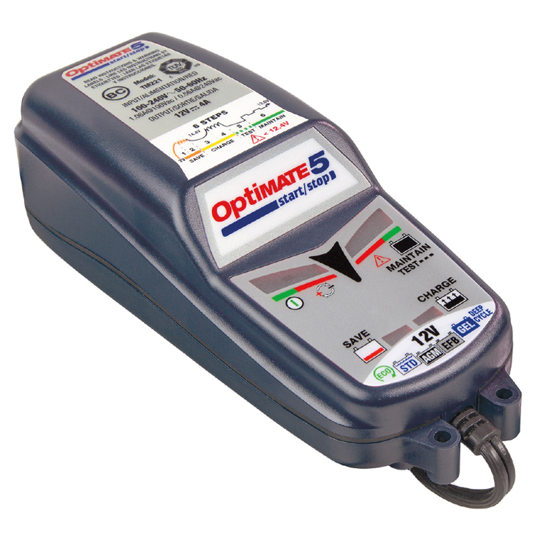 OPTIMATE 5 TM220-4A