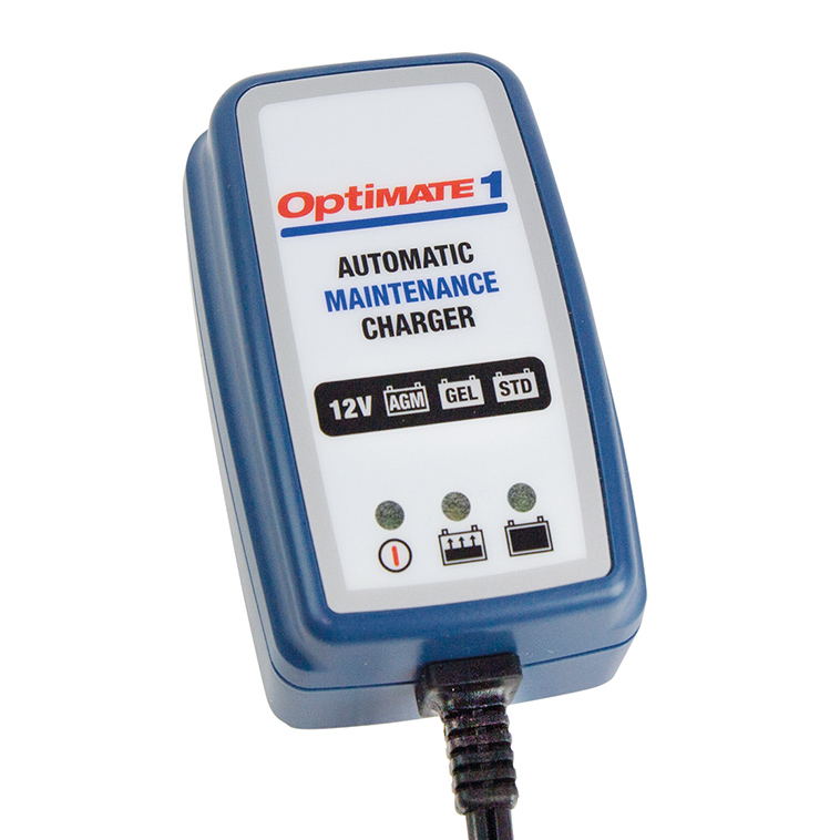 OPTIMATE 1 Global Chargeur  TM-400