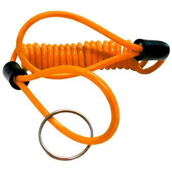 Cordon Rappel XENA (X1-X2) Orange