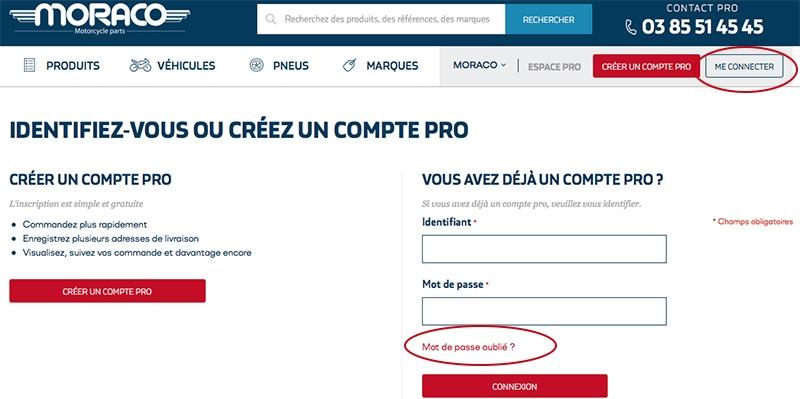 perte_mot_de_passe